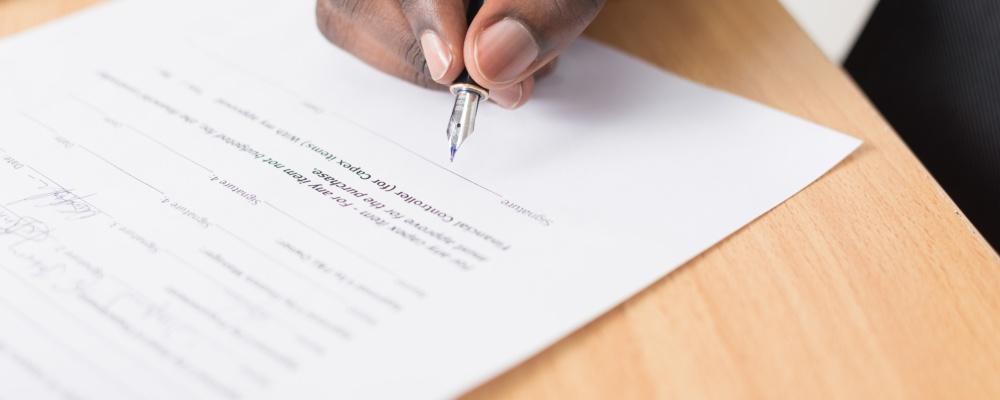 Tenaamstelling leasecontract van belang voor de bijtelling