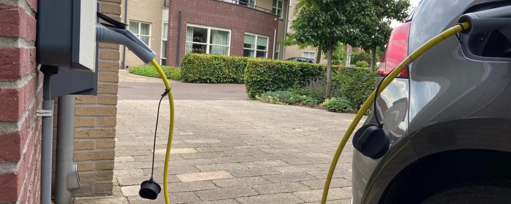 De bijtelling voor je elektrische auto