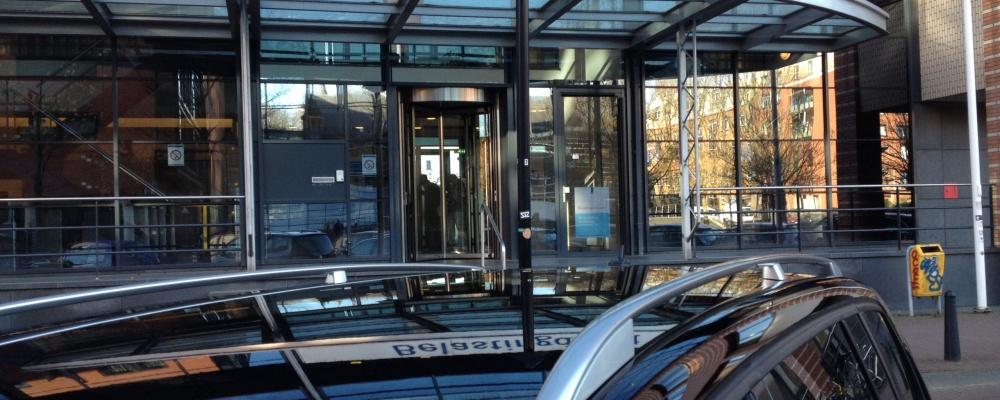 Auto naar privé overbrengen? Let op bewijslast