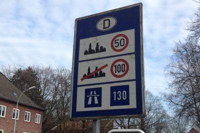 Naheffing MRB buitenlandse auto: let op de beschikkingsmacht