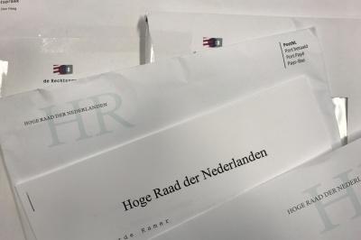 Vragen aan Hoge Raad over naheffing buitenlandse auto
