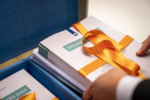 Nieuw: Baangerelateerde investeringskorting in Belastingplan 2021