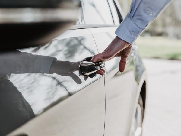 Bij ziekte toch bijtelling voor je zakelijke auto?