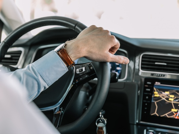 Let op als je je zakelijke auto ook voor ander werk gebruikt